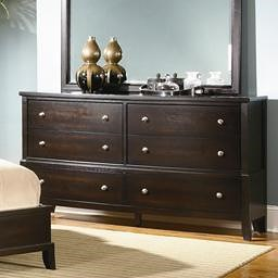 Alex Express Life 7185A 6-Drawer Bedroom Dresser