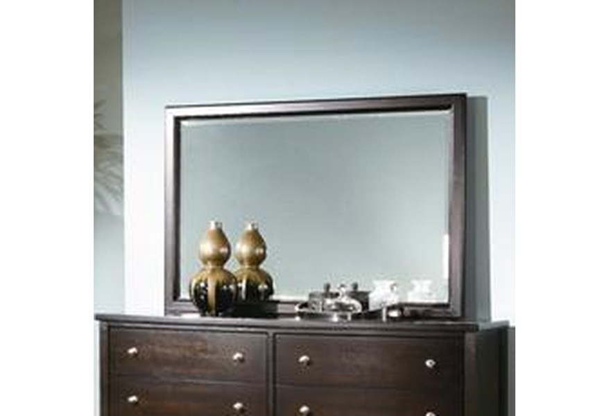7185a Dresser Landscape Mirror By Alex Express Life At Northeast Factory Direct