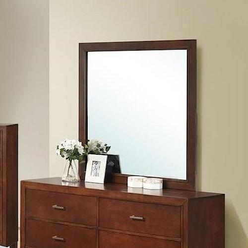 Lifestyle 9182 Contemporary Mirror