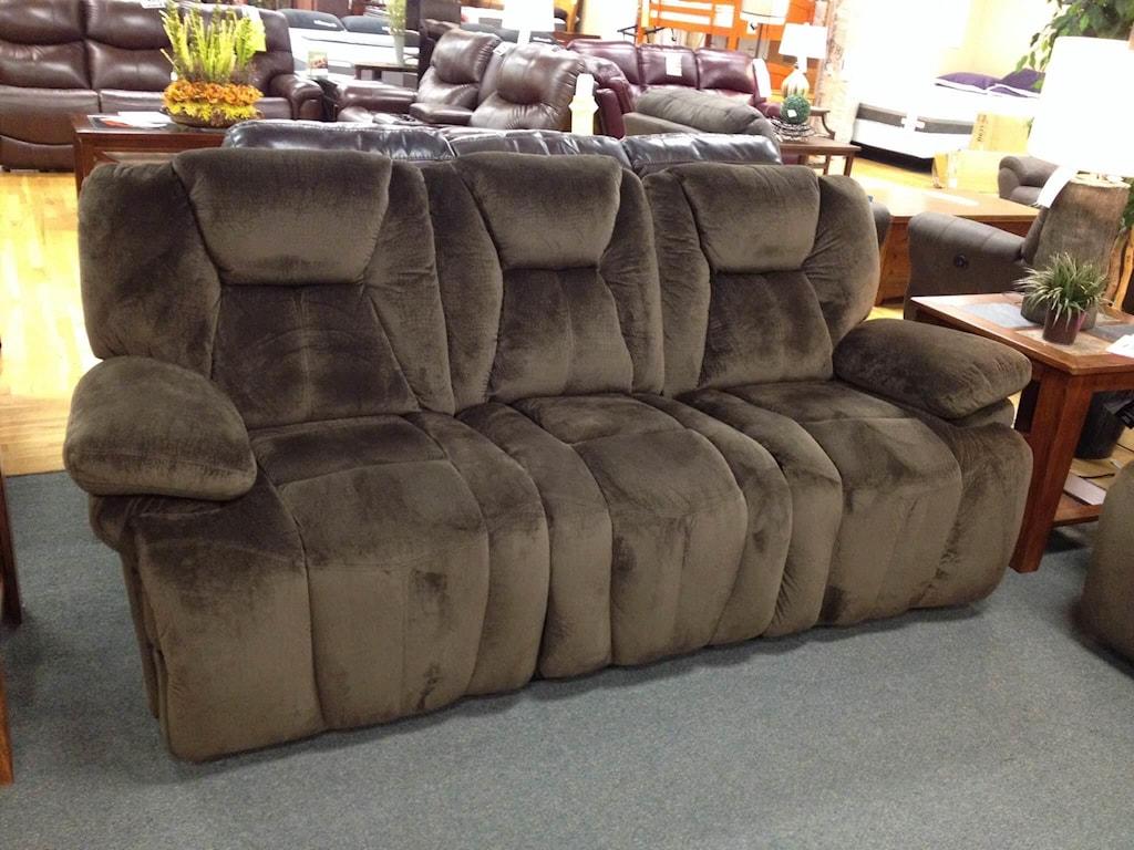 Lifestyle 9400LVReclining Sofa