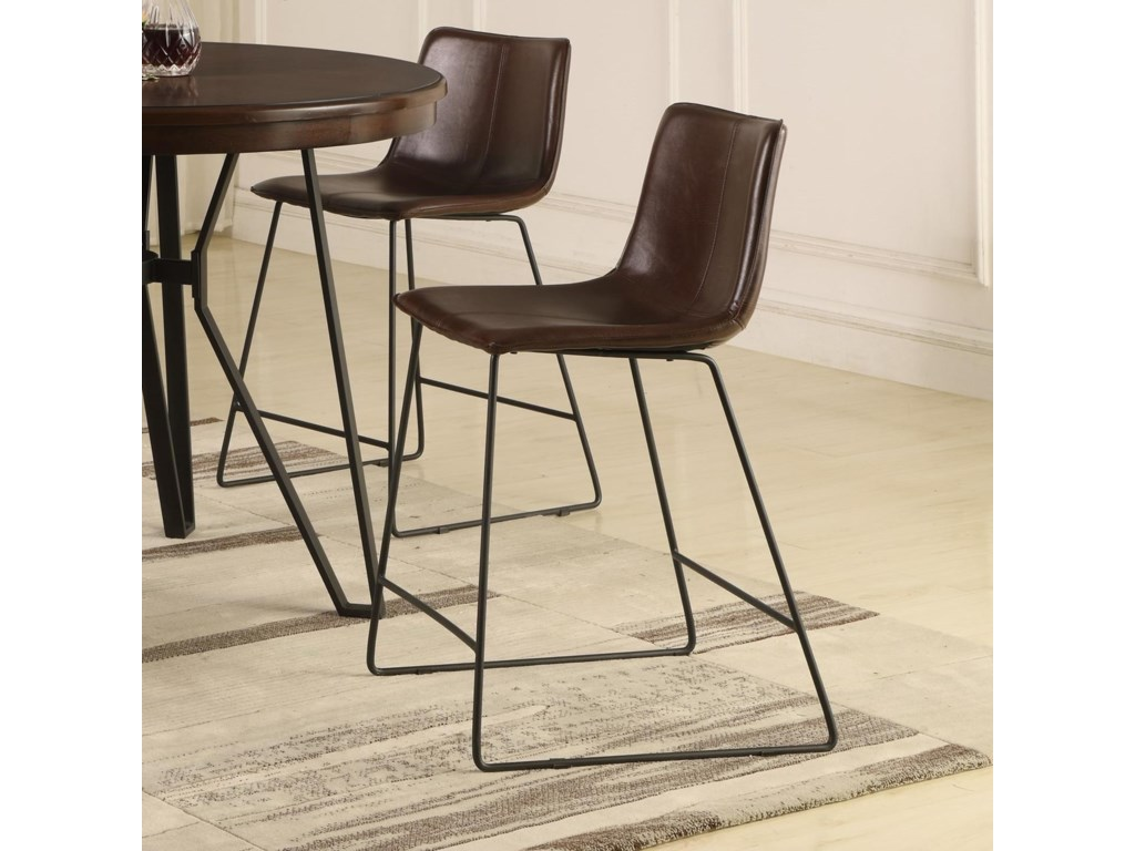 Lifestyle C1860PCounter Height Stool