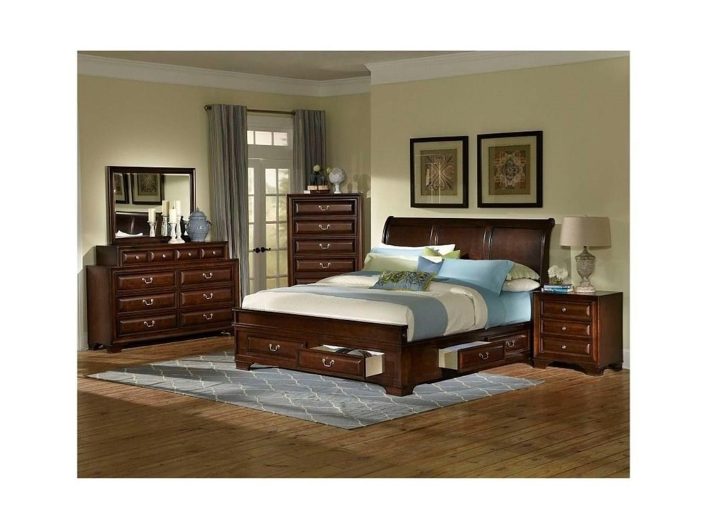 Best Lifestyle Bedroom Furniture Pictures - Home Design Ideas ...