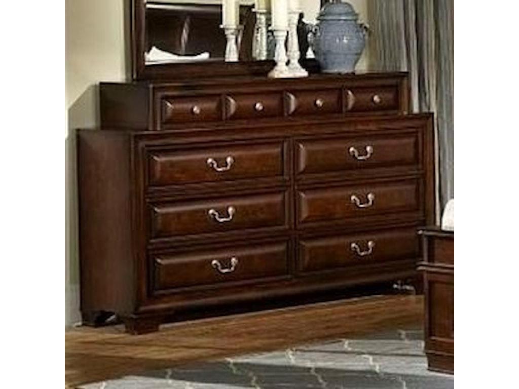 Lifestyle Millie10 Drawer Dresser