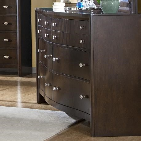 Lifestyle C3112 Drawer Dresser