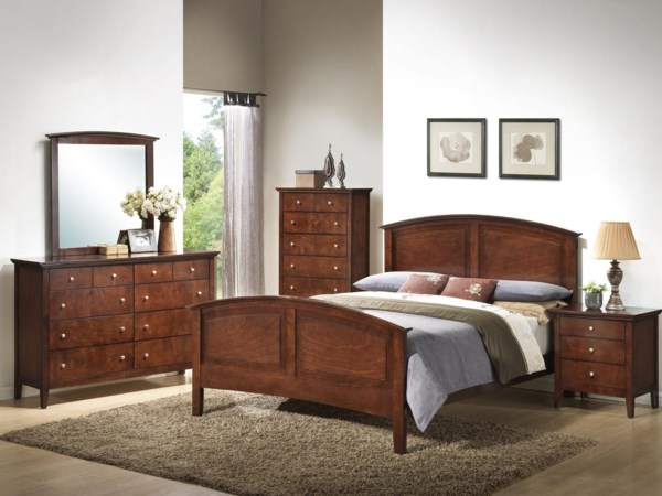 Page 2 of Queen Bedroom Sets | Memphis, Nashville, Jackson ...