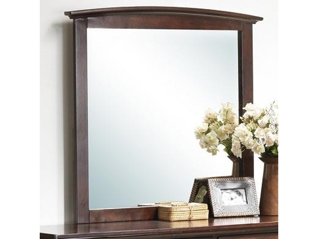 Lifestyle C3136A BedroomVertical Mirror