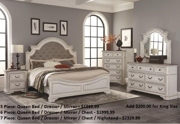 Bedroom Group Price