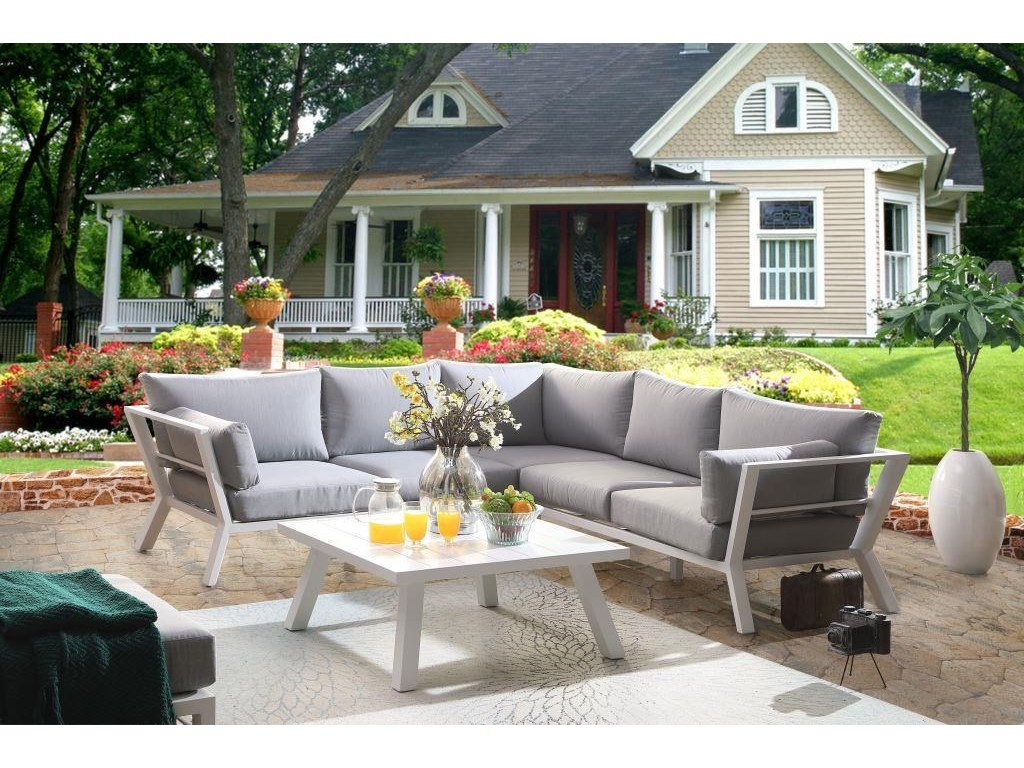 Lifestyle COD826Outdoor Converstaion Set