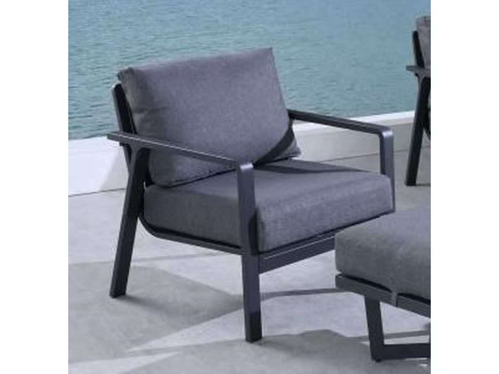 Lifestyle COD827Patio Chair