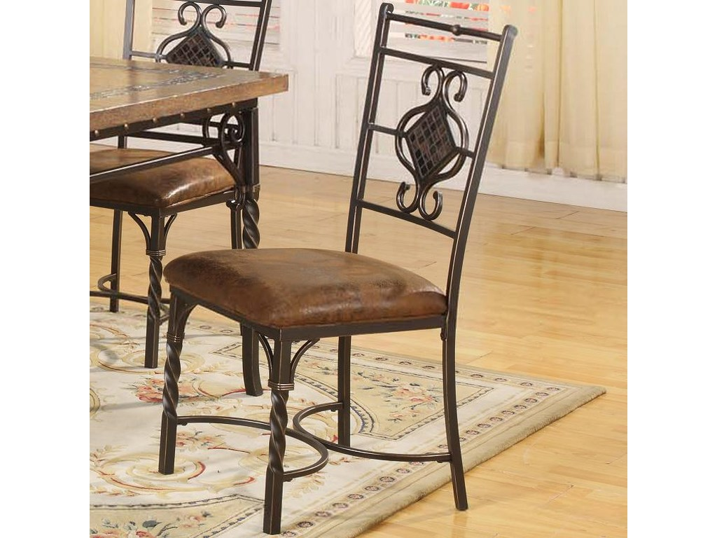 Lifestyle DC088Dining Side Chair