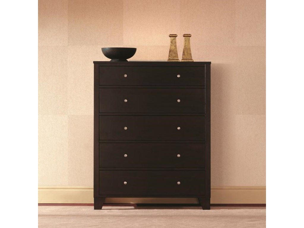 Lifestyle Solutions CanovaHigh Chest