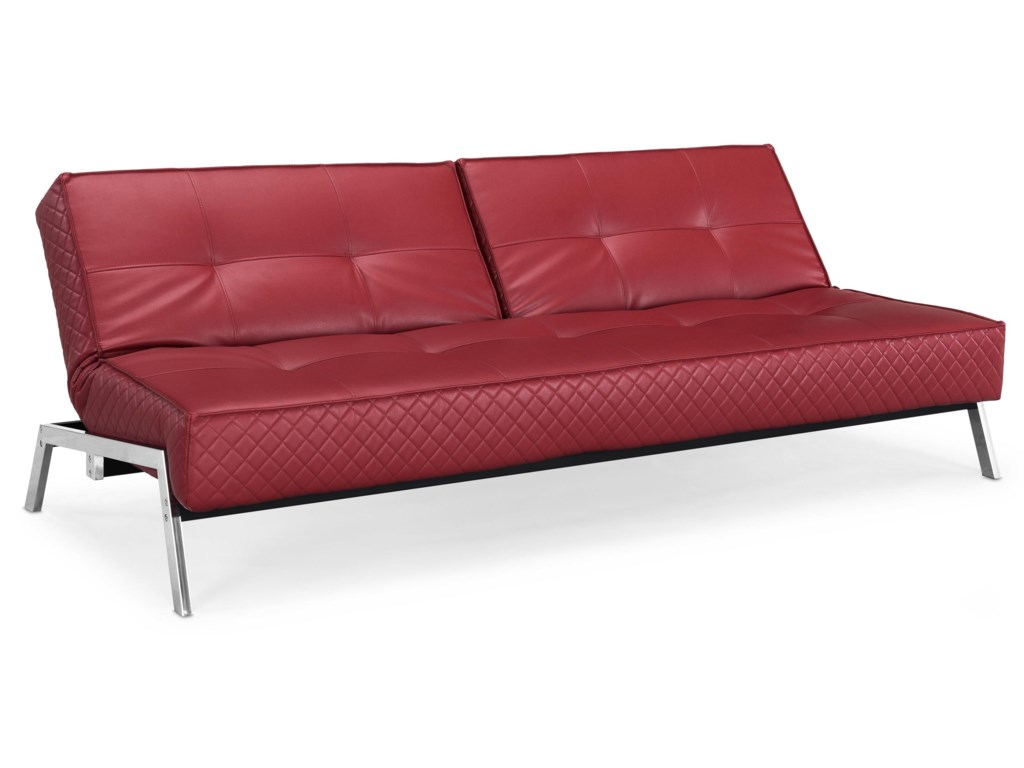 Lifestyle Solutions Casual ConvertiblesCopenhagen Sofa