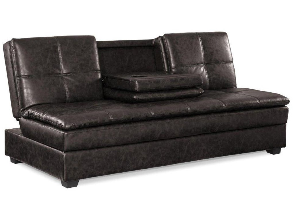 Lifestyle Solutions Casual ConvertiblesKingsley Convertible Sofa Bed