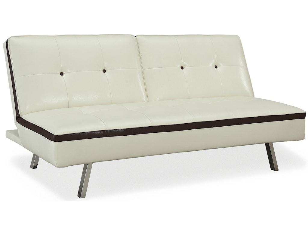 Lifestyle Solutions Casual ConvertiblesCosta Mesa Convertible Sofa