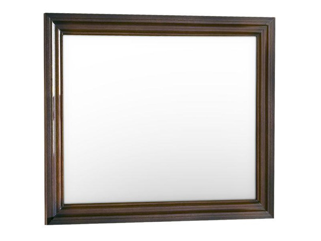 Lifestyle Solutions HamptonBeveled Mirror