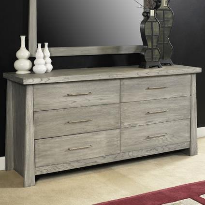Ligna Furniture Zen6 Drawer Dresser ...