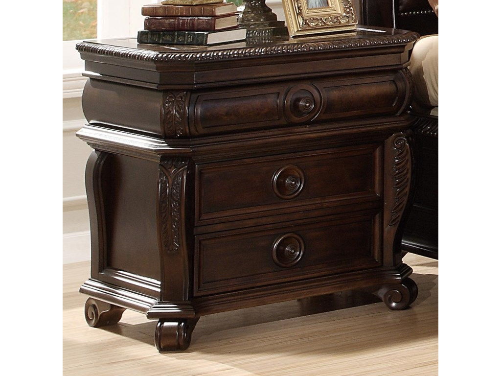 Home Insights B2160Nightstand