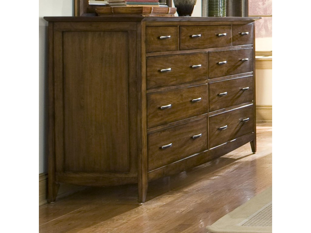 Linwood Furniture Baisley ParkDresser