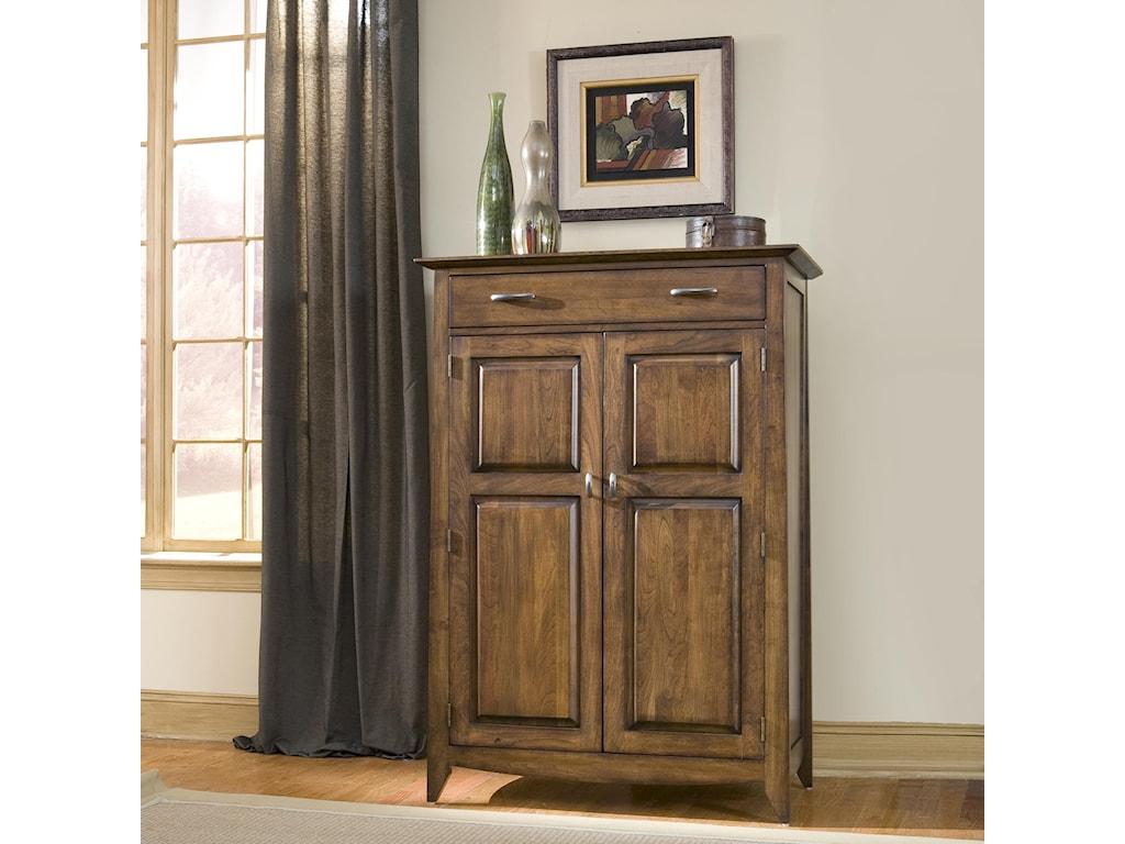 Linwood Furniture Baisley ParkDoor Chest
