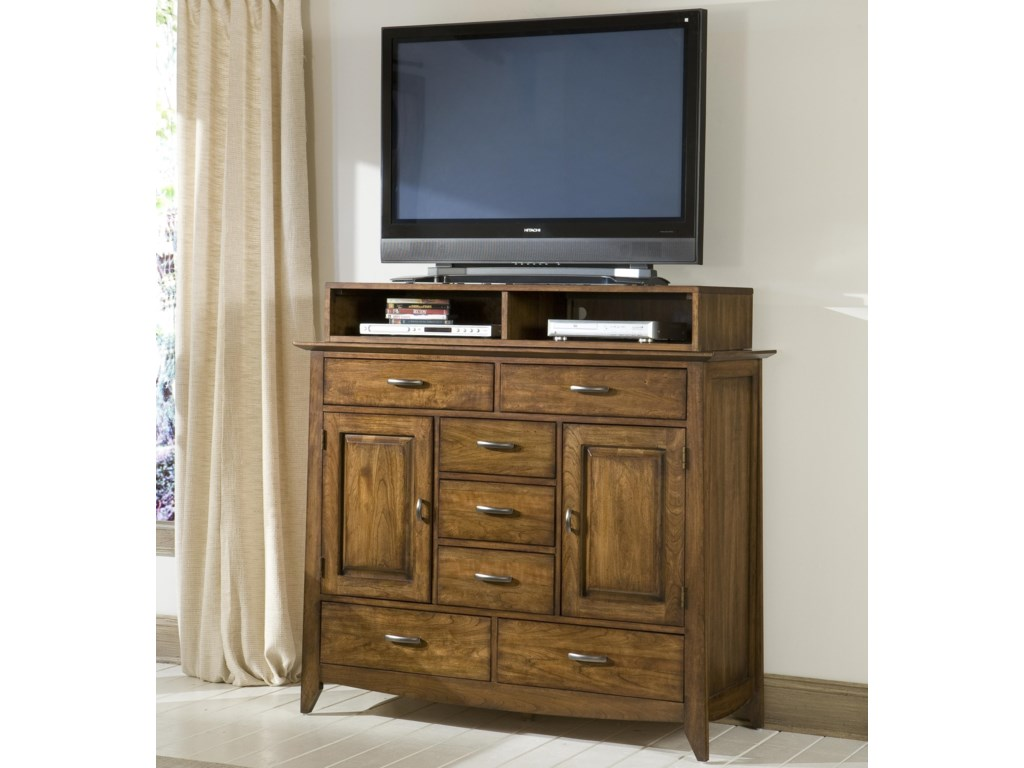 Linwood Furniture Baisley ParkDressing Chest
