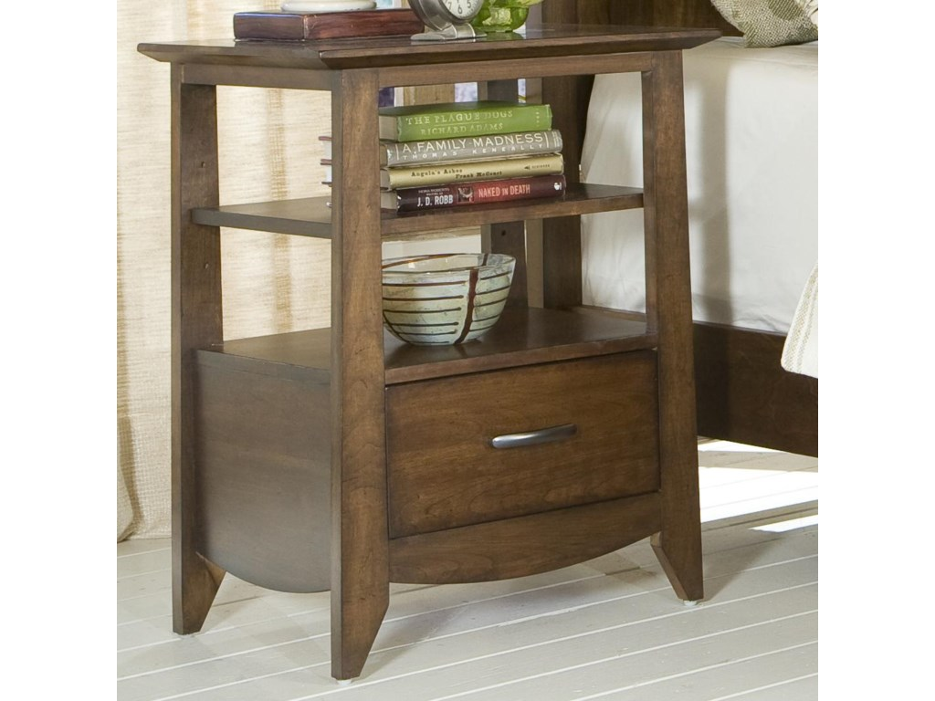 Linwood Furniture Baisley ParkNight Stand