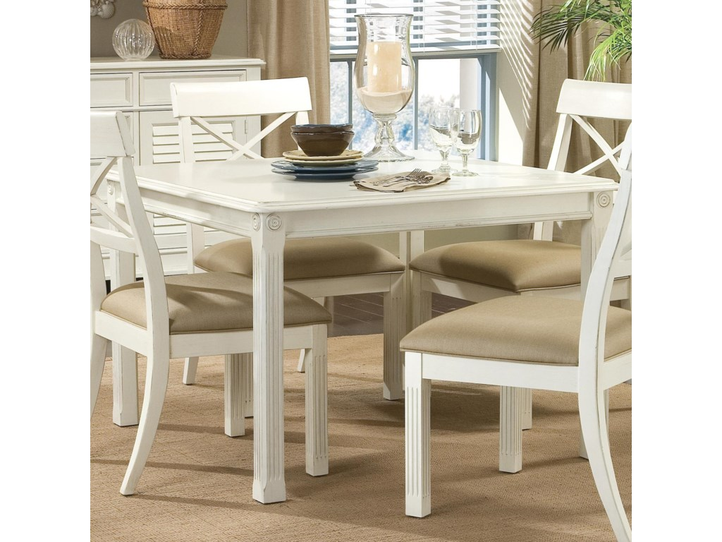 Linwood Furniture Villages of Gulf Breeze5 Piece Dining Table Set