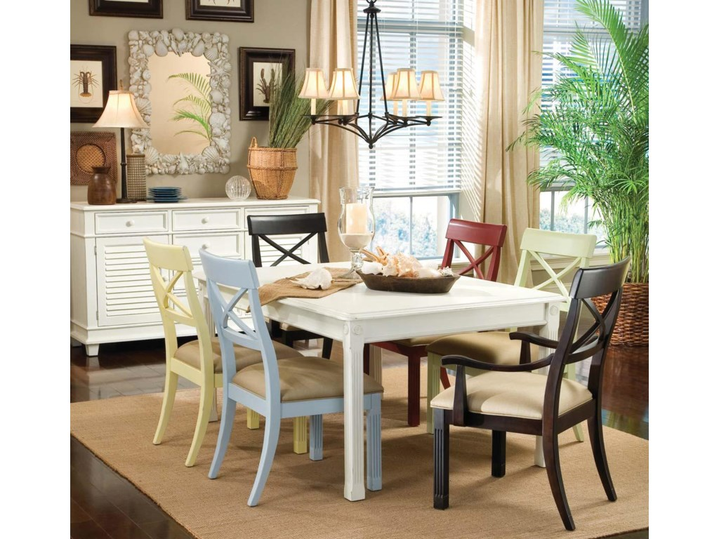 Linwood Furniture Villages of Gulf BreezeSide Chairs