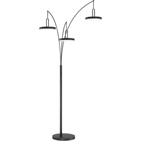 SAILEE ARC FLOOR LAMP