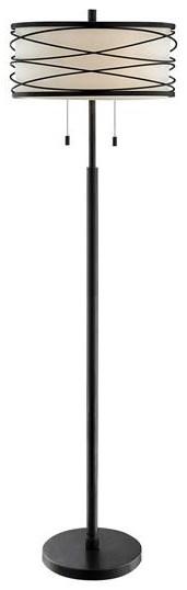 Lumiere Floor Lamp