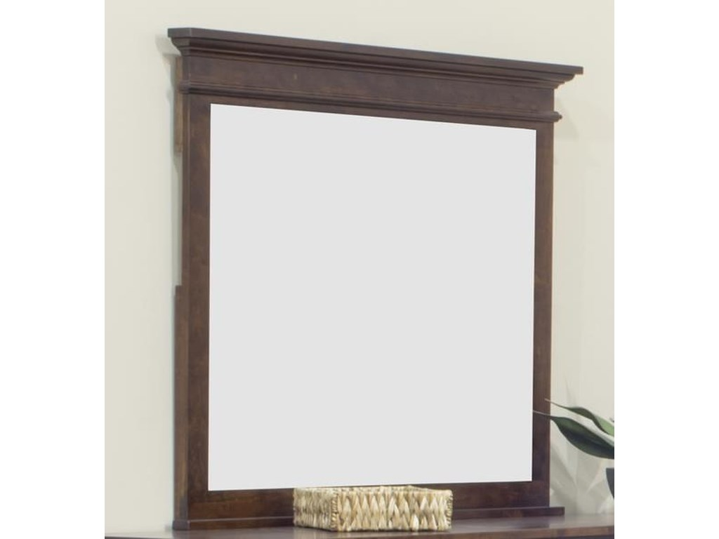 L.J. Gascho Furniture BrentwoodBrentwood Mirror