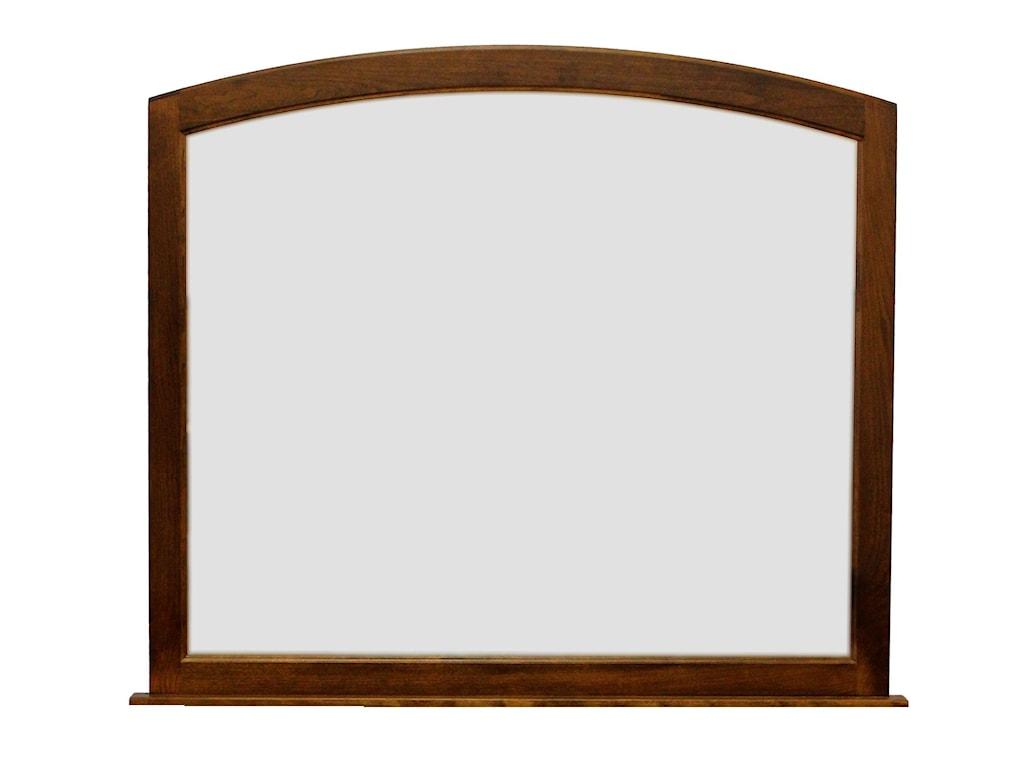L.J. Gascho Furniture CovingtonCairnbrook Mirror