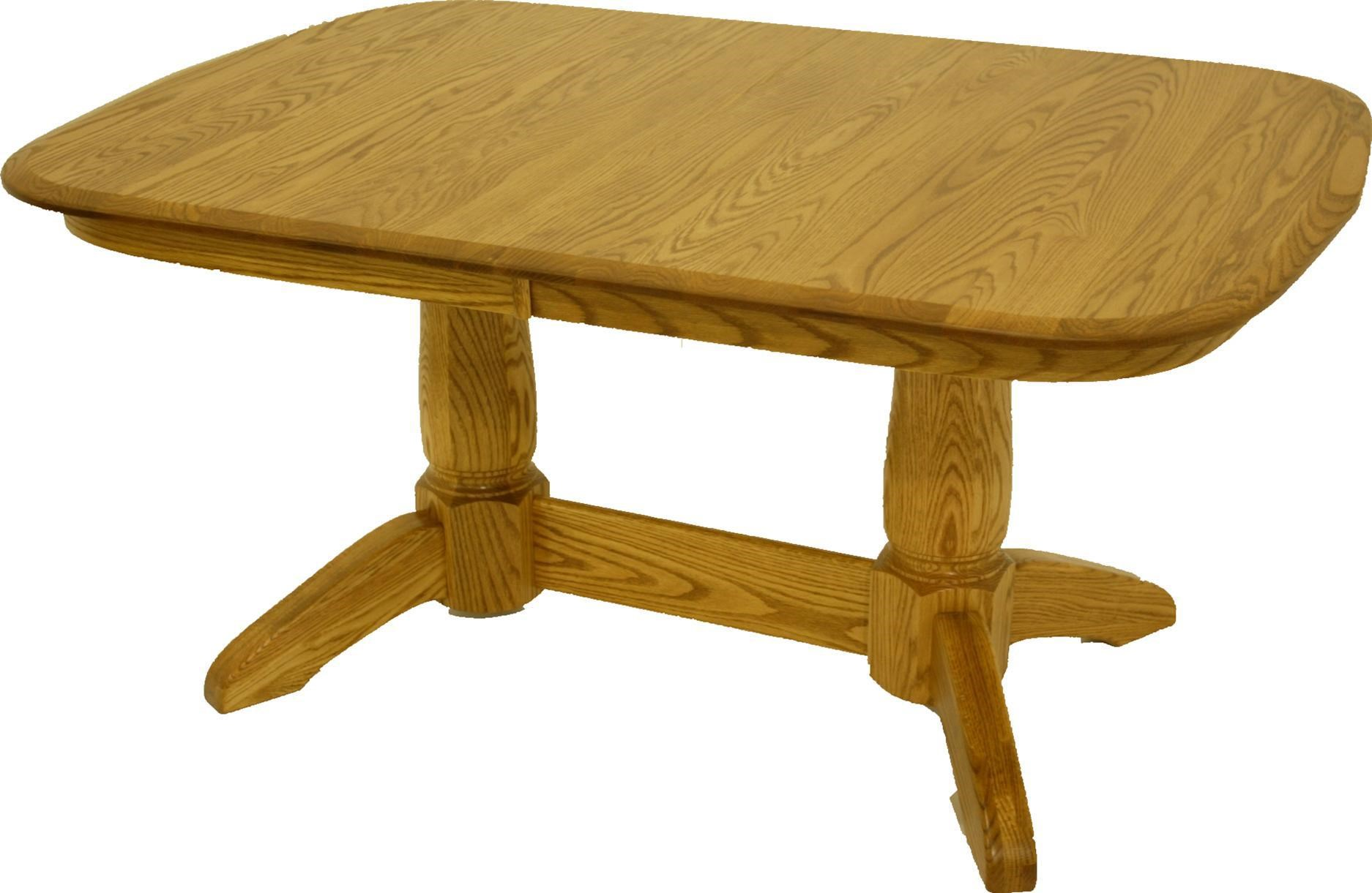 L.J. Gascho Furniture Solid Wood Dining SetsHeritage Dining Table ...