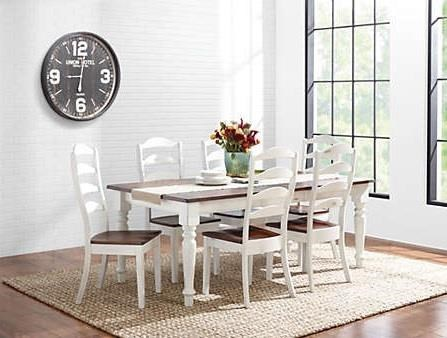 LJ Gascho Furniture EssexEssex 5 Piece Dining Set