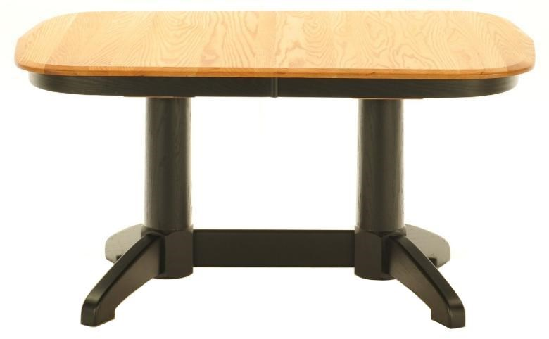 american amish split rock casual kitchen table with light wheat top and midnight black base darvin furniture kitchen table. beautiful ideas. Home Design Ideas