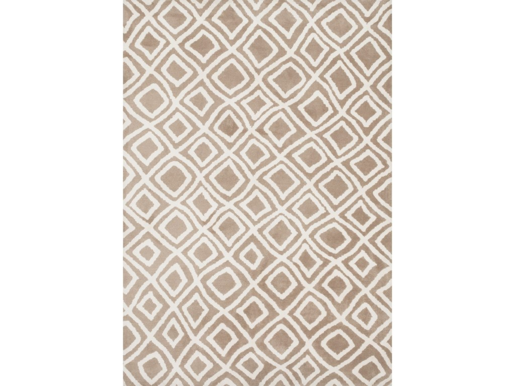 Charlotte 5 0 X 7 6 Area Rug By Loloi Rugs Collection