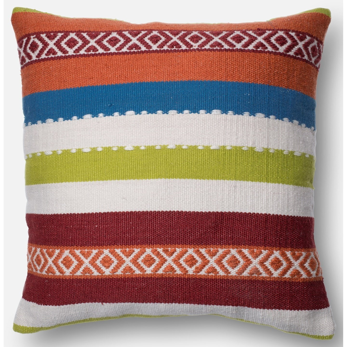 """22"""" X 22""""  Multi Pillow Cover Only"""