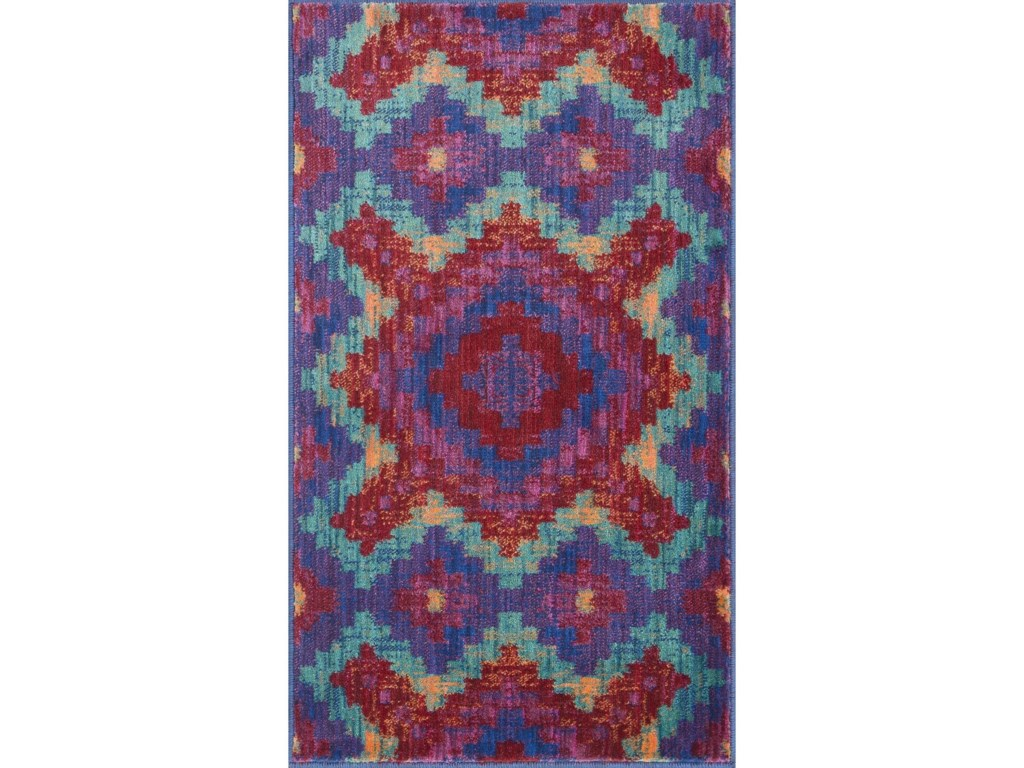 Reeds Rugs Isabelle2'-2