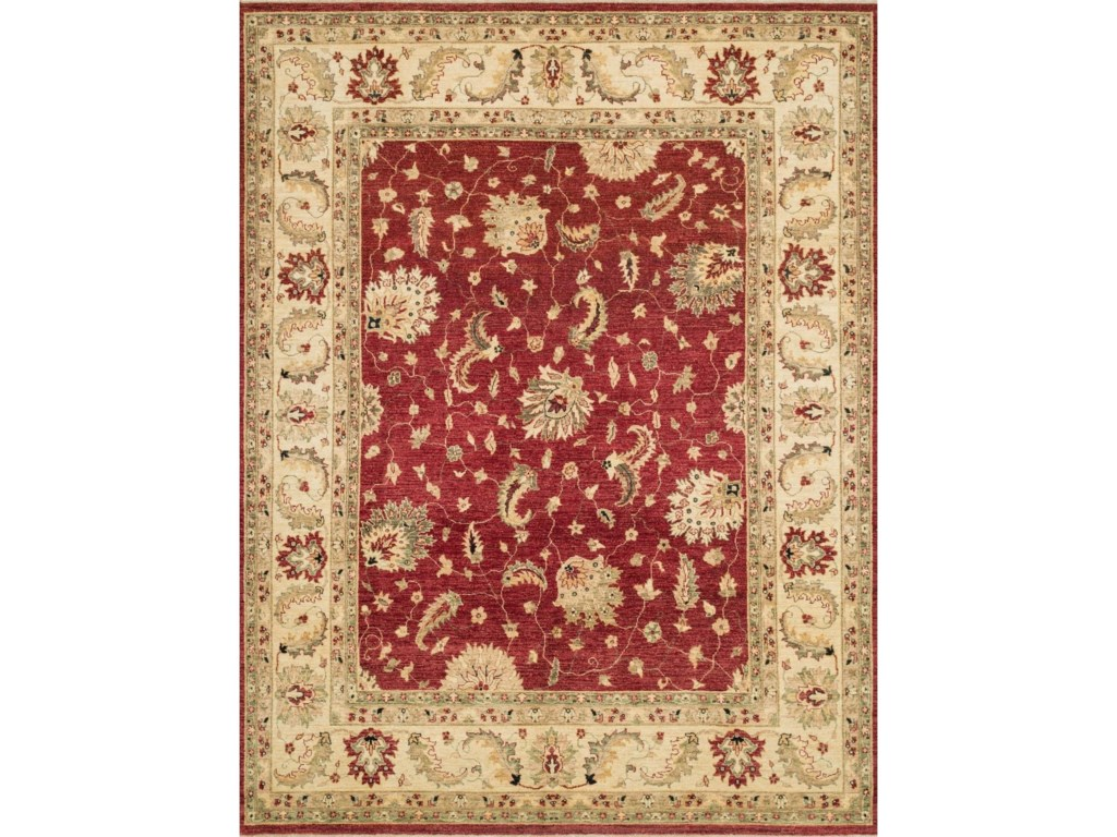 Reeds Rugs Majestic8'-6