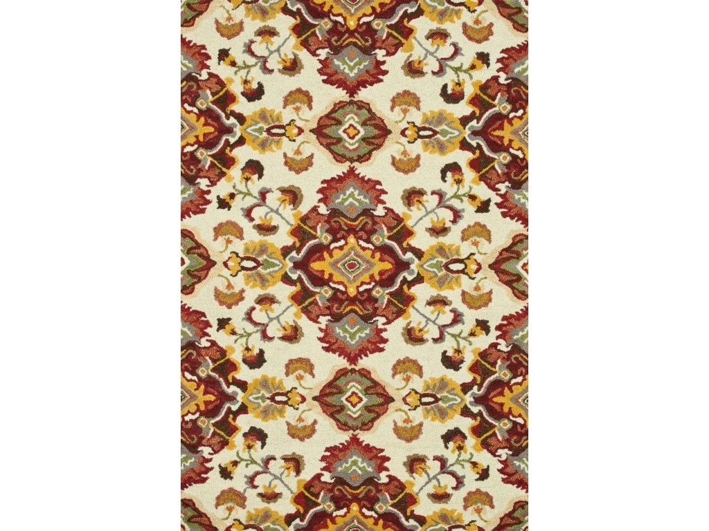 Loloi Rugs MAYFIELD5x8 Rug