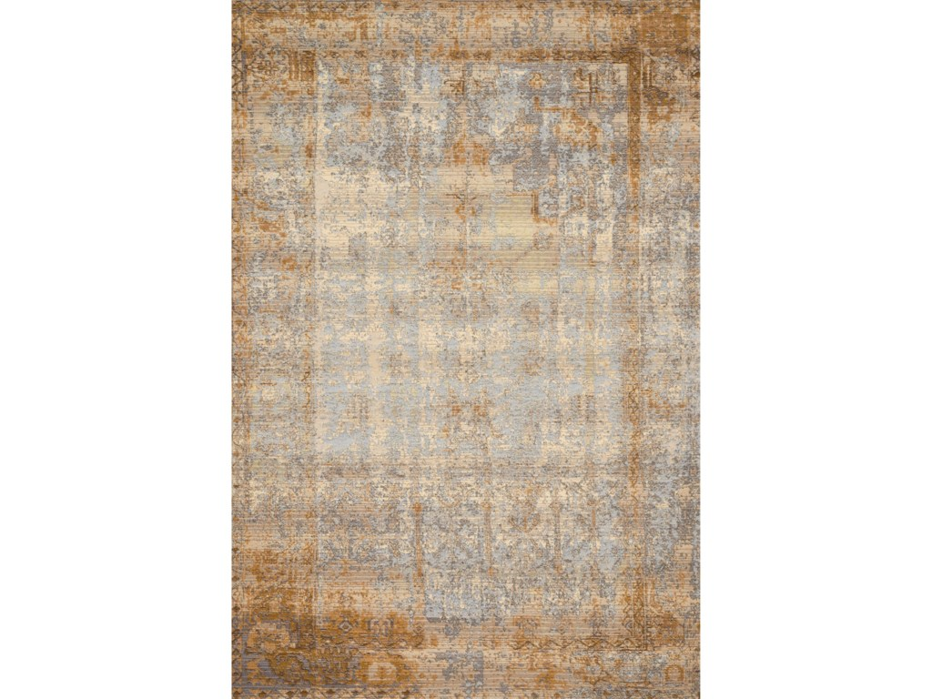 Reeds Rugs Mika1'6