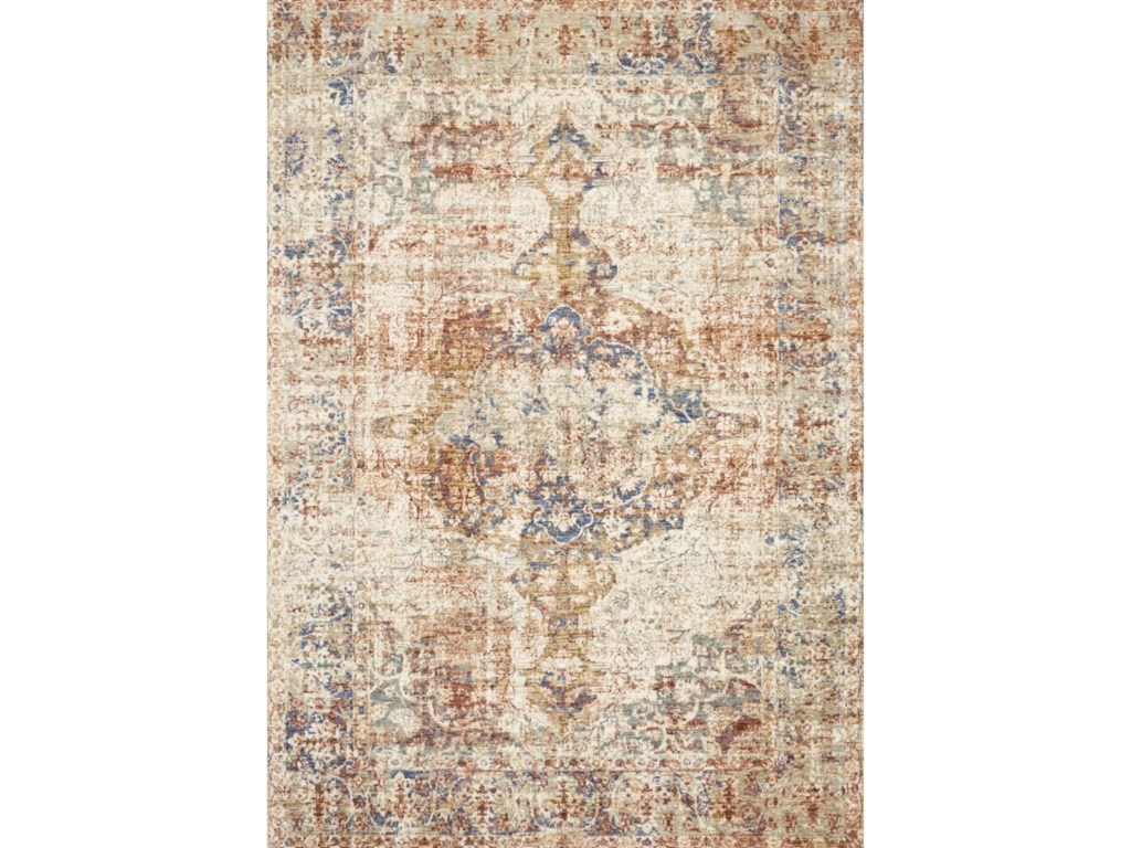 Reeds Rugs Revere2' x 3'2