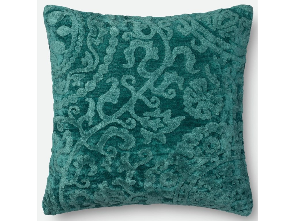 multi net pillow pillows po resize teal loloi lg rugstudio