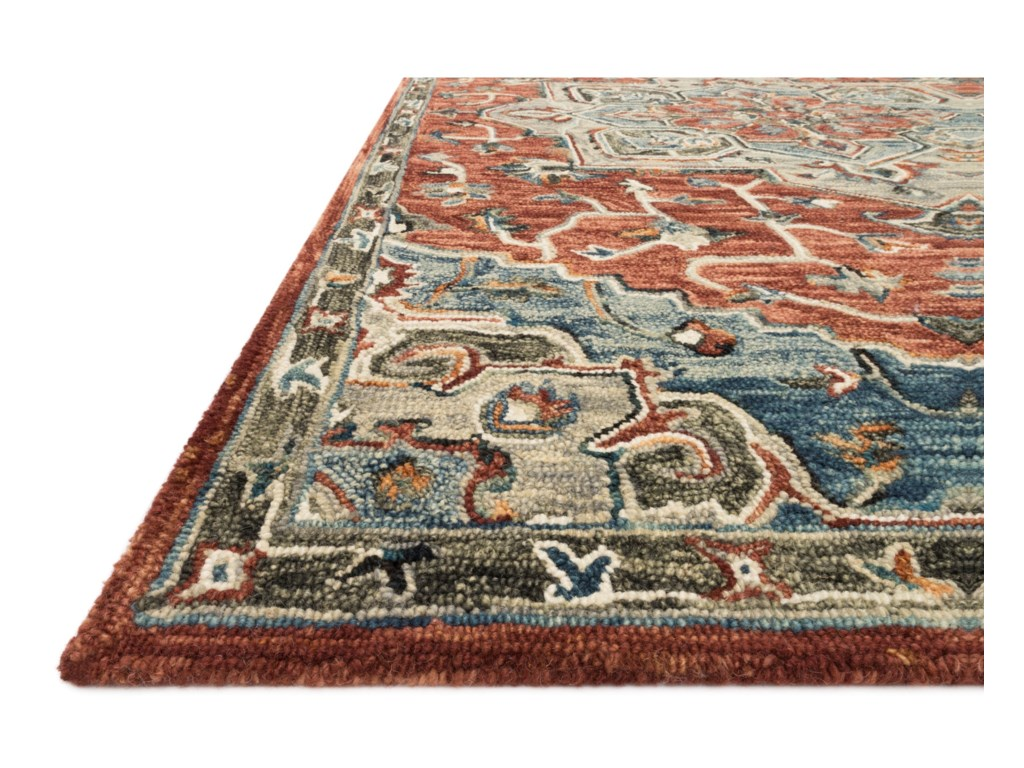Reeds Rugs Victoria7'9