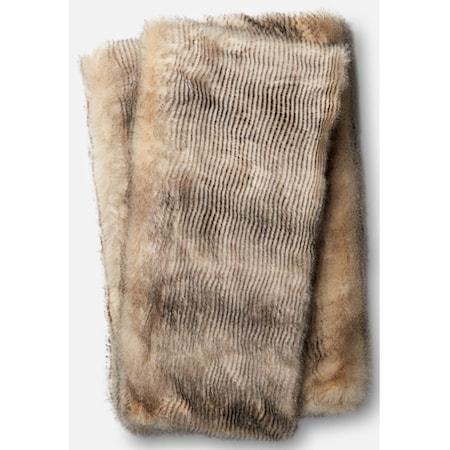 "4'-2"" X 5' Throw Blanket"