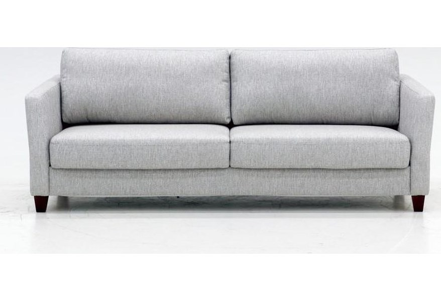 Luonto Nico King Size Sleeper Sofa Sprintz Furniture Sleeper Sofas