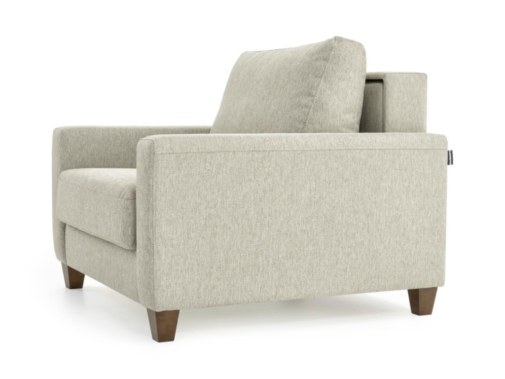 Luonto NicoChair Sleeper Sofa