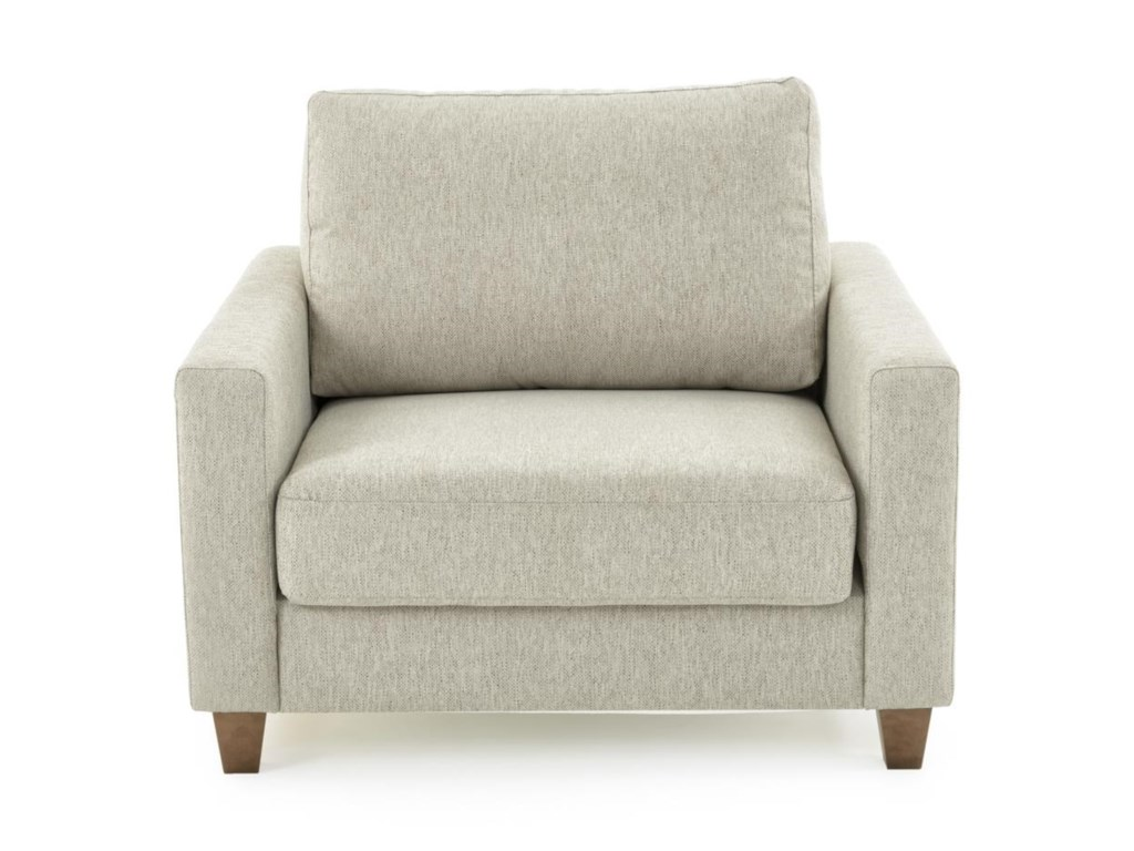 Luonto NicoChair Sleeper Sofa