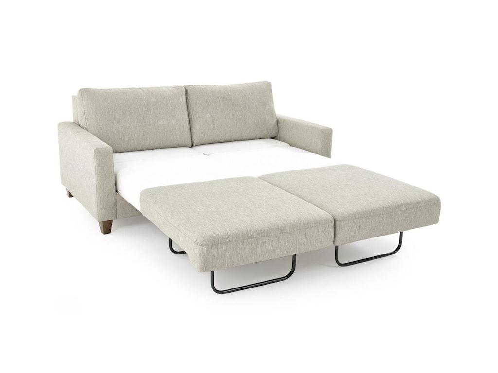 Luonto NicoQueen Size Sleeper Sofa