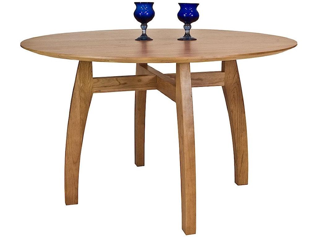 Lyndon Furniture Lyndon Custom Dining <b>Customizable</b ...