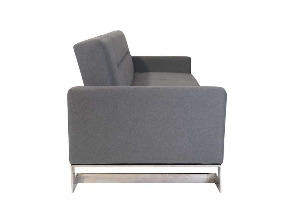 M3 Furniture BaileySofabed